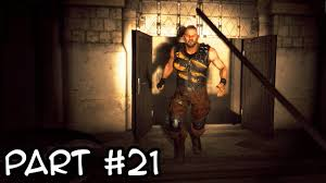 Dying Light Part 21 Fighting Tahir Dying Light Playthrough Part 21 Youtube