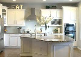 white kitchen cabinets with grey walls interior wall paint with brown wooden oak cabinet and white