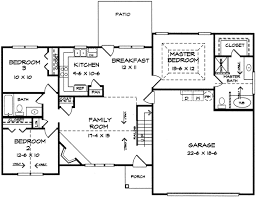 as well Plan 11774HZ  Attractive 4 Bedroom Split Bedroom House Plan as well Craftsman House Plans   Home Design NDG 1341B additionally Split floor plans   Estate  buildings information portal further Plan  1533   3 split bedroom Ranch w  Formal Dining and stair together with Brilliant 653887 3 Bedroom 2 Bath Split Floor Plan House Plans furthermore 5 Level Split Floor Plans Part   36  Split Level Modern  Home furthermore  also split bedroom house plans   Appealing Split Bedroom Layout moreover Cool Idea Ranch House Plans With Split Bedrooms 3 Plan 62099V together with Traditional  Country  Ranch House Plans   Home Design Heritage. on 3 bedroom split house plans
