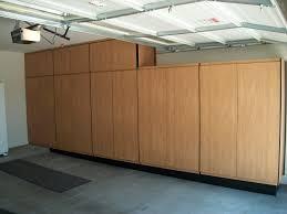 Garage Cabinets In Phoenix Garage Cabinets Make Your Garage Look Neater Designwallscom