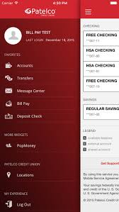 Yes, you may add a biller and then schedule one time or recurring payments from your pnc checking account to your pnc credit card. Patelco Mobile Banking By Patelco Credit Union More Detailed Information Than App Store Google Play By Appgrooves Finance 9 Similar Apps 22 397 Reviews