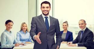 Erster Tag Im Neuen Job Was Chefs Und Mitarbeiter Beachten Sollten