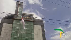 Hotel Istana Hotel Istana Di Tulungagung Jatim