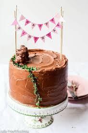 Comfortable Cute Birthday Cake Ideas Ipoiclub