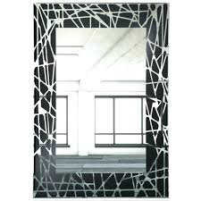 decorative bathroom mirror rectangle. Wall Mirrors: Large Decorative Rectangular Mirrors Rectangle Perth Bathroom Mirror N