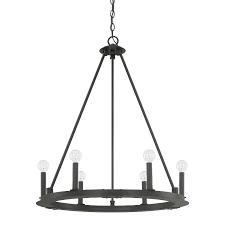 6 light chandelier enlarge enlarge pearson