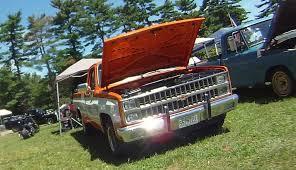Last One Built: 1981 Chevy C10 Pickup