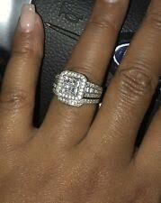 kay jewelers white gold enement