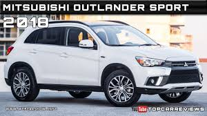 2018 mitsubishi outlander release date. exellent 2018 2018 mitsubishi outlander sport review rendered price specs release date on mitsubishi outlander release date
