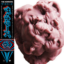 THE HORRORS – V – Listen to the album available now to stream and ...