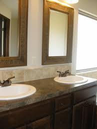 double sink bathroom mirrors. Small Bathroom Double Sink Mirrors O