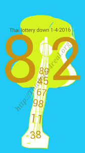 Image result for Thai Lottery Down Check Today VIP Tips