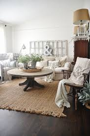 Image Of: Farmhouse Area Rugs Modern