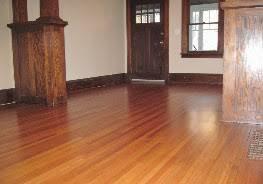 hardwood floor refinishing mn nothing hard about it