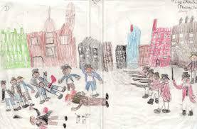 """the bloody massacre"""" boston massacre drawing neat neat neat bloody massacre mine"""