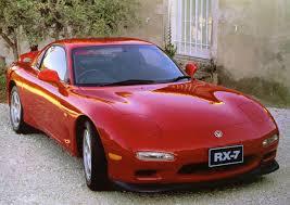 Images: Mazda FD RX-7 (1992-98)