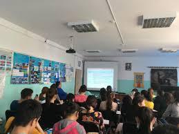 Отчет по учебно производственной практике студентов курса  Лекционный зал в Истомино Процесс проведения лекции