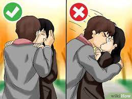 how to do a kissing scene in acting 12