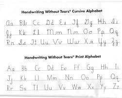 Teaching Cursive Writing Free Worksheets Worksheets for all ...