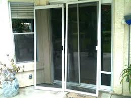 installing a sliding door replacement sliding glass doors patio sliding door can you replace sliding glass doors the costs of replacement sliding glass
