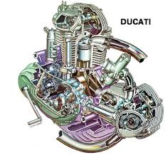 ducatimeccanica com for vintage and classic ducati motorcycle 750 roundcase engine cutaway