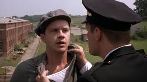 movie review the shawshank redemption the ace black blog a generally faithful adaptation of a stephen king novella the shawshank redemption is a dazzling achievement director and screenwriter frank darabont