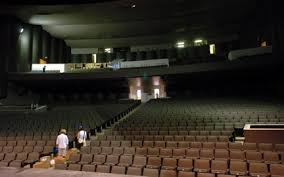 Take A Look At Me As Vbc Facelift Continues Concert Hall