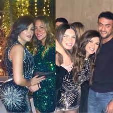 عيد ميلاد ياسمين عبد العزيز مع النجوم - أنا سلوى ، انا سلوى ، Anasalwa -  مشاهير