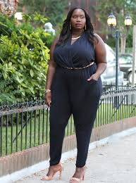 Image result for jumpsuit for plus size