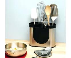 vintage utensil holders white ceramic utensil holder ceramic kitchen utensil holder white vintage black red jar