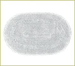 oval bathroom rug oval bath rugs interior bathroom carpets absorbent soft memory foam doormat floor pertaining oval bathroom rug