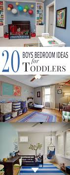 Best  Toddler Boy Bedrooms Ideas On Pinterest - Boys bedroom idea