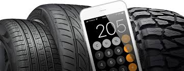 Tire Size Calculator Check Tire Size Conversion Discount