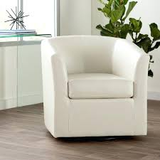 wade faux leather swivel barrel chair reviews leather barrel chair faux leather swivel barrel chair kitchen natuzzi leather barrel swivel chair leather