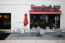 A Food Critic Eats At Papa Ginos For The First Time The Boston Globe