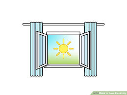 Save Electricity Chart 4 Ways To Save Electricity Wikihow