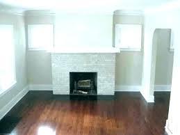 fireplace paint colors fireplace tile paint colours