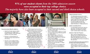 Summit Counseling Center College Prep Brochure Brochures College