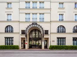 Hipark Design Suites Serris Aparthotel In Serris Book Your Aparthotel Hipark By Adagio