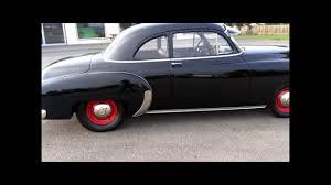 1949 Chevrolet 2 Door - YouTube