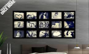 happiness collection frames wall decoration picture puzzle inside family photo collage designs 17