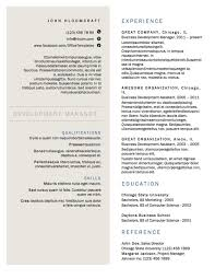 010 Template Ideas Two Column Marvelous Resume Word Free Download