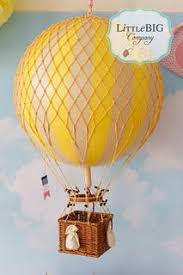 Wonderful Wizard of OZ Party Ideas: Hot Air Balloon Party by Little Big  Company