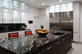 Black Forest Granite Such Beautiful Granite Countertops - Modern kitchen remodel