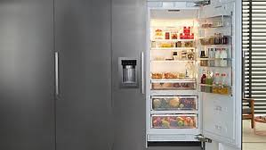 miele built in refrigerator. Simple Built High End Design And Technology On A Large Scale On Miele Built In Refrigerator