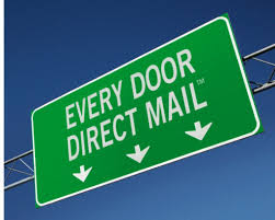 Every Door Direct Mail (EDDM) For The Durango Area - Basin Printing
