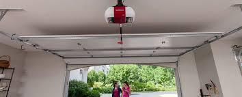 secure garage door openerCalifornia Overhead Door  Garage Door Repair  Installation