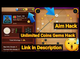 Make tunes in your browser and share them with friends! Carrom Pool Mod Apk V5 0 4 Unlimited Coins And Diamonds Aim Shoot