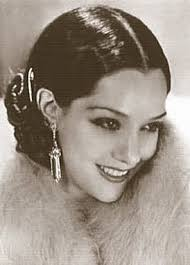 lupe velez 1920s hairstyle step by step tutorial bobby pin vine