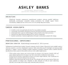 Resume Template For Mac Word Document Resume Templates Resume